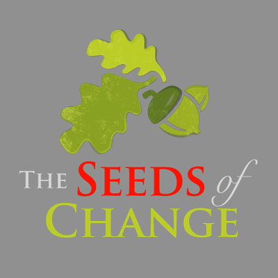 The Seeds of Change