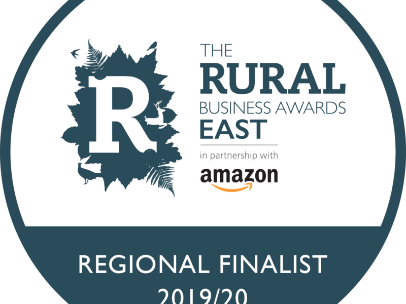 Bedford business announced as a finalist at top rural awards