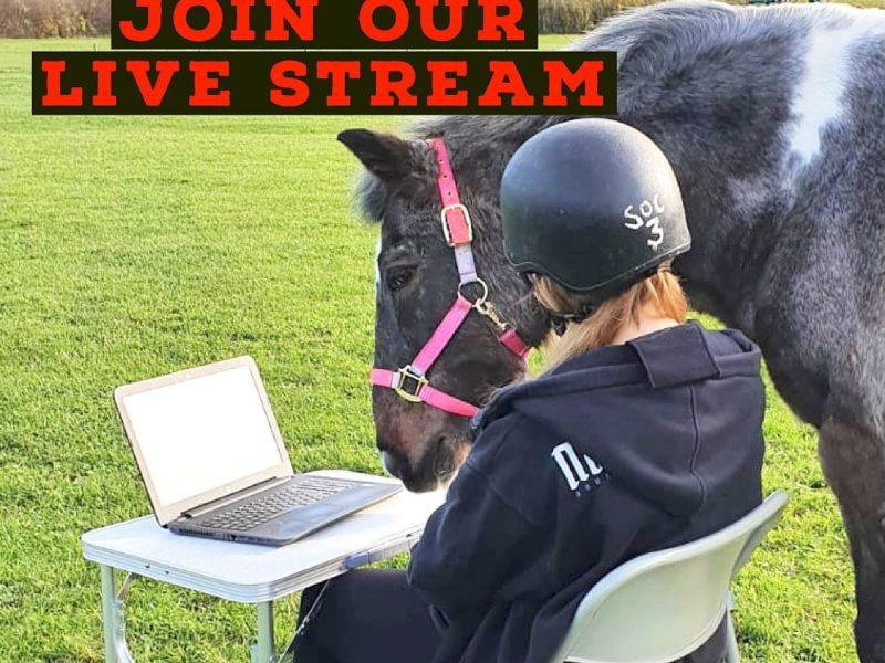 LIVE Facebook Stream