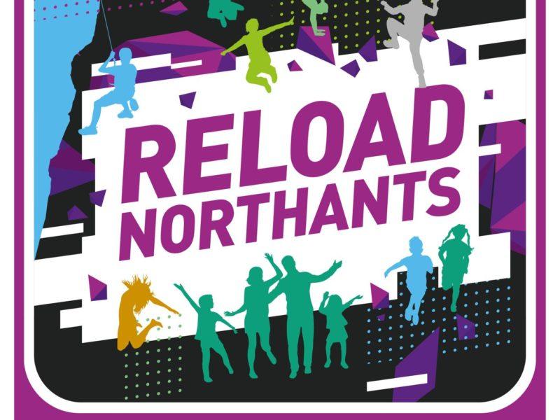 #reloadnorthants